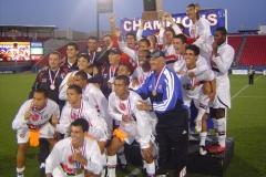 Dallas_Cup_Champions